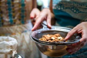 Homemade Almond Milk | DIY Cleanse