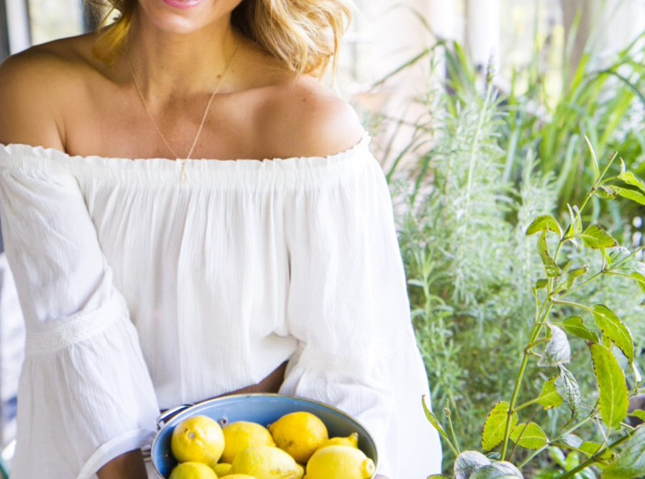 Life with Lemons: Rev up your Metabolism & Kickstart your Weight Loss