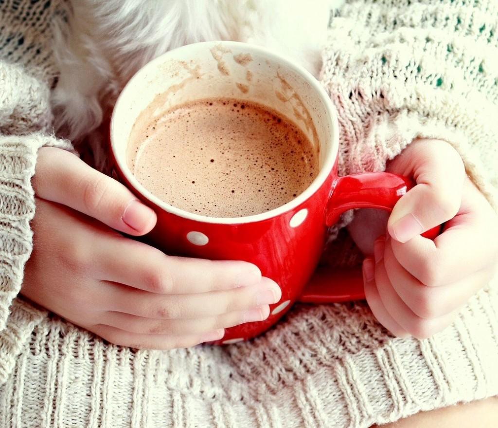 Bachelor Hot Cocoa