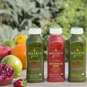 Project Juice 1 Day Cleanse