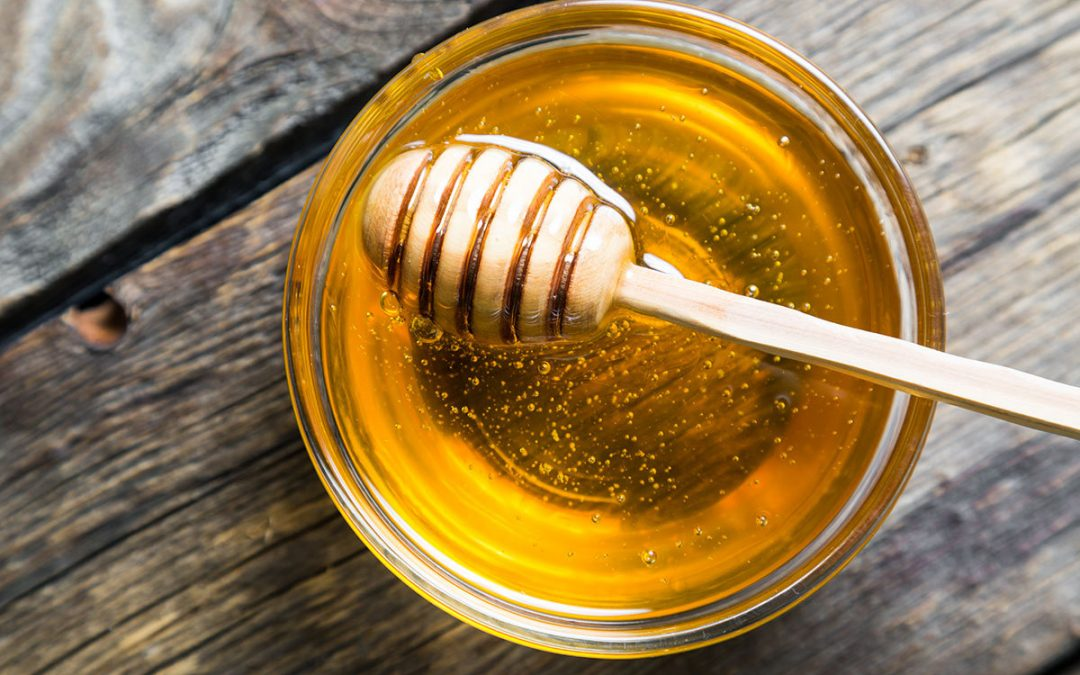 Benefits of Raw Honey