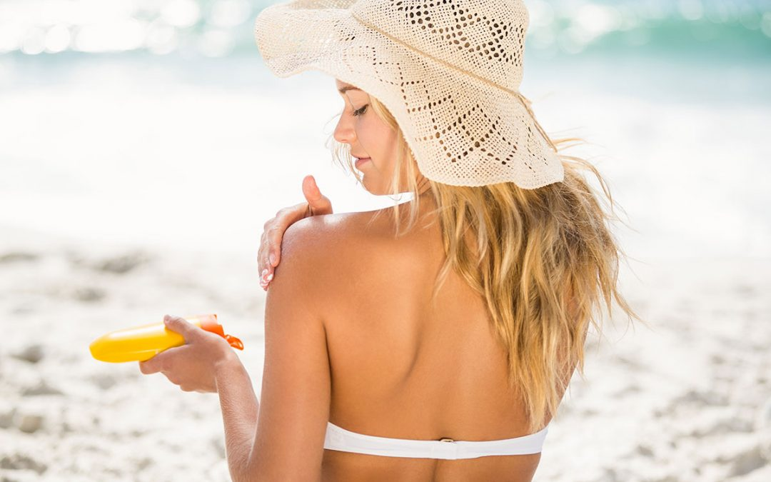 DIY-Sunscreen