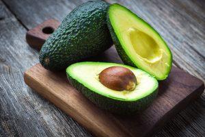 Avocado Face Mask | DIY Cleanse