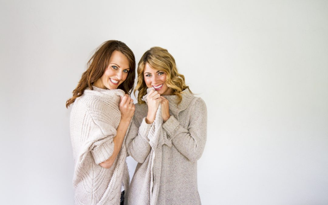 DIYcleanse Q&A with Tenley and Emily
