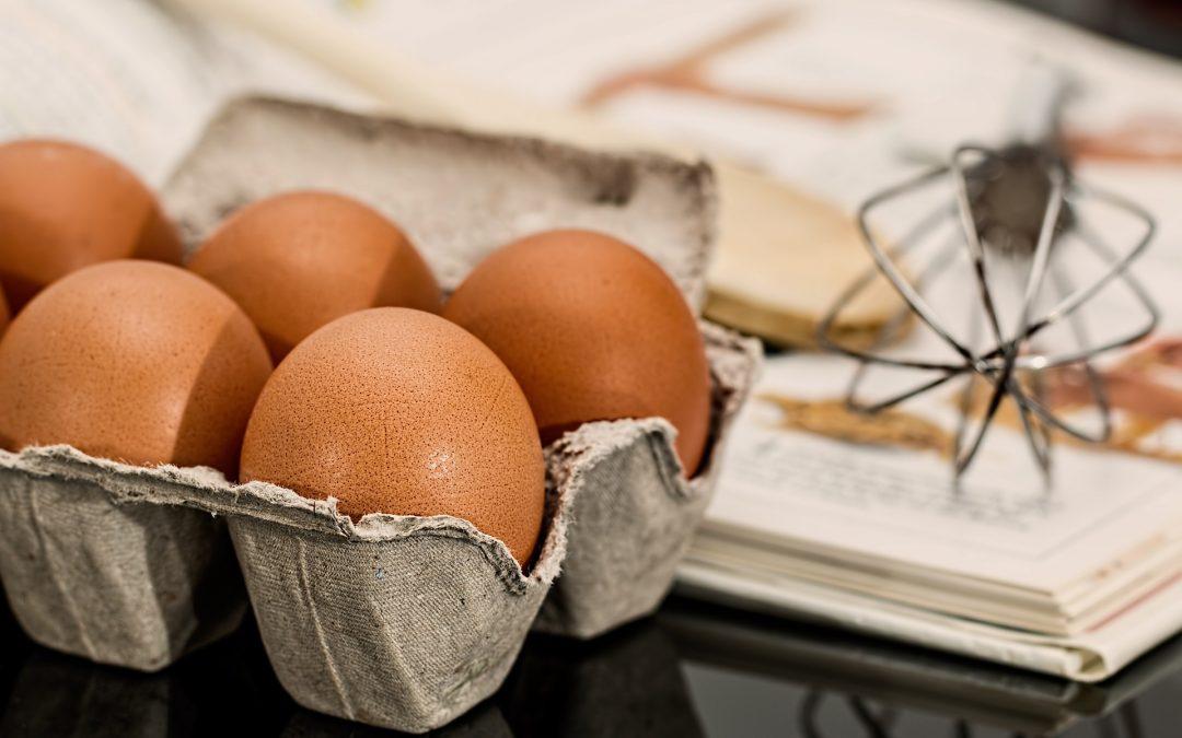 Egg-celent Egg Substitutes